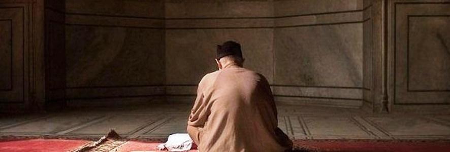 ثمرة الخشوع في الصلاة