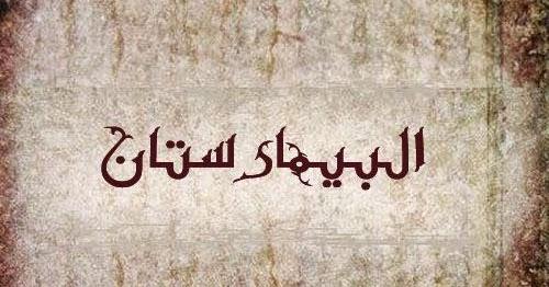 البيمارستانات الإسلامية في فلسطين