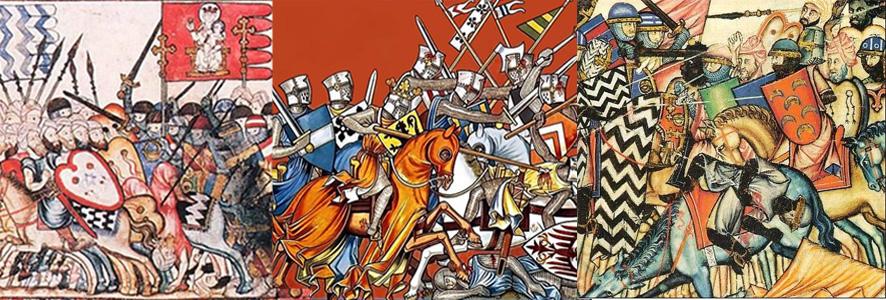 بدايات الريكونكيستا المزعومة .. «حروب الإسبان لإسقاط الأندلس»