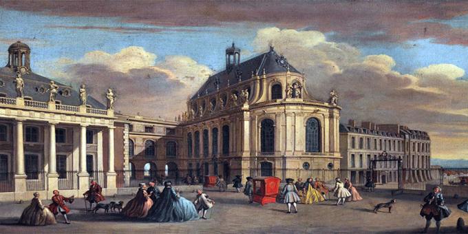 أوروبا والعالم في القرن الثامن عشر