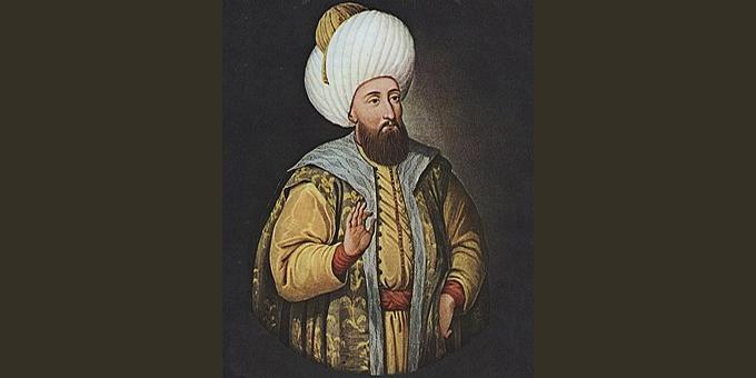 المرحلة الأولى من حكم السلطان مراد الثاني: مرحلة تثبيت الأقدام