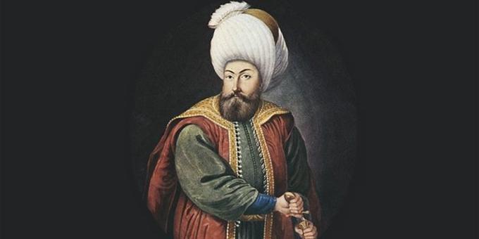 المرحلة الثالثة من حكم السلطان مراد الثاني: مرحلة الاضطراب