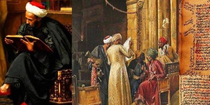 عندما أثر العرب في أوروبا