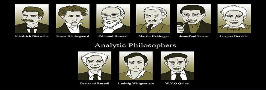 الفكر الغربي والمشترك الإنساني