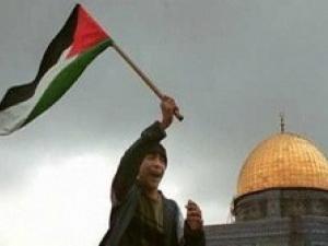 فلسطين والعودة إلى الإسلام