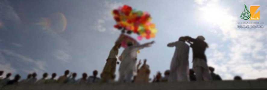La fête de noël en islam