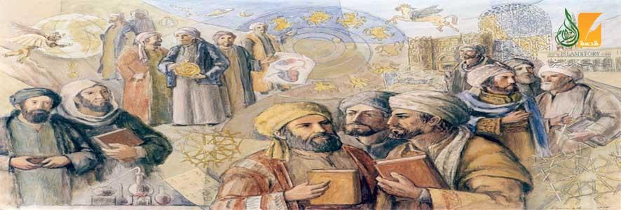 إسهامات علماء المسلمين في تطوير علم الأدب