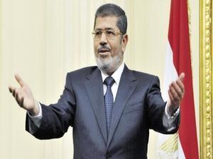 Morsi Reinstated